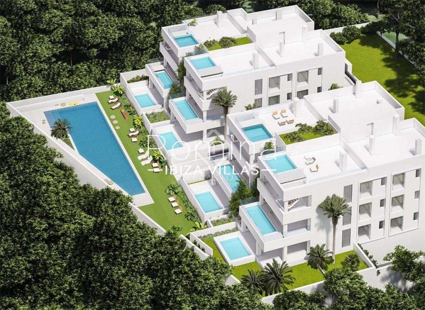 romina-ibiza-villas-rv-873-26-aptos novus-2building project pool2