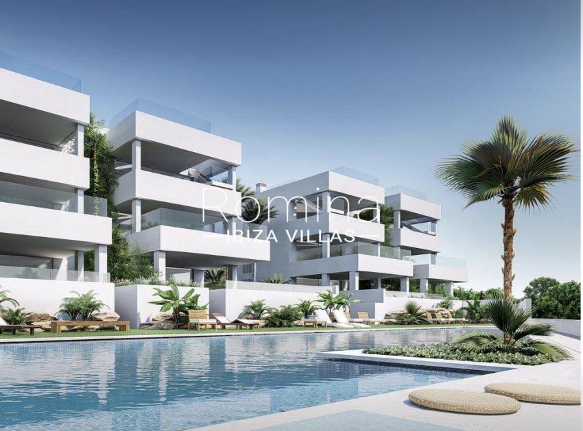romina-ibiza-villas-rv-873-26-aptos novus-2buildings project pool2