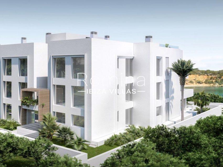 romina-ibiza-villas-rv-873-26-aptos novus-2facade project sea view