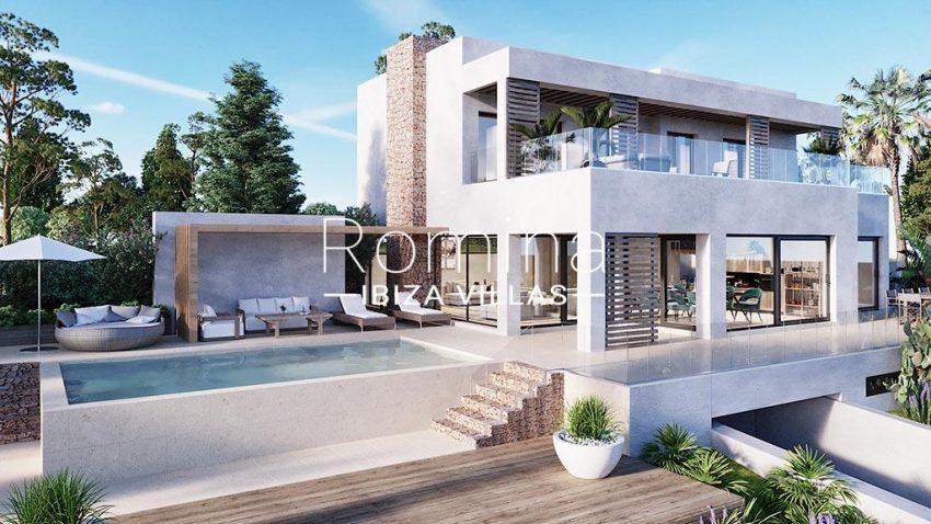 romina-ibiza-villas-rv-722-71-proyecto-can-furnet-2pool facade