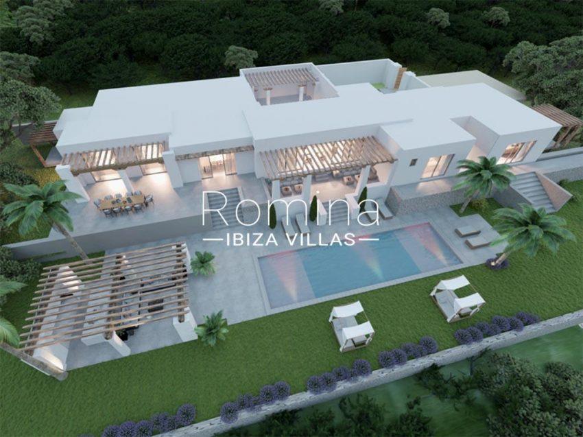 romina-ibiza-villas-rv-896-71-proyecto-villa-jacaranda-2house from above
