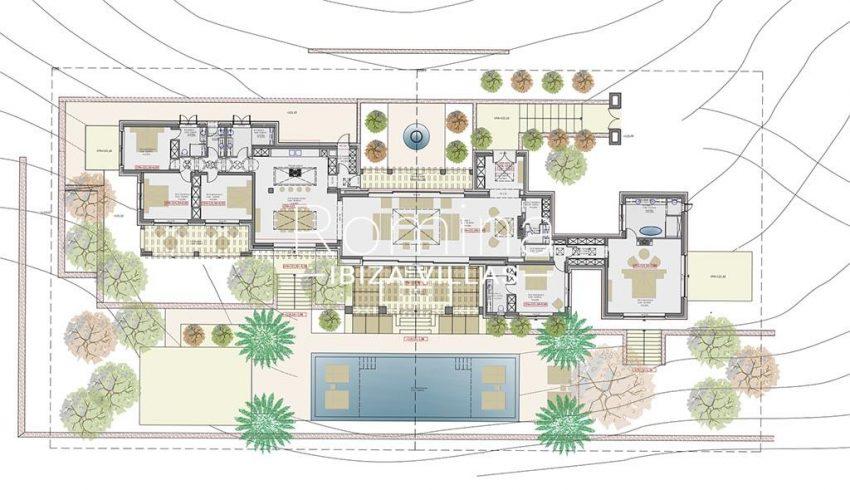 romina-ibiza-villas-rv-896-71-proyecto-villa-jacaranda-6plan lay out
