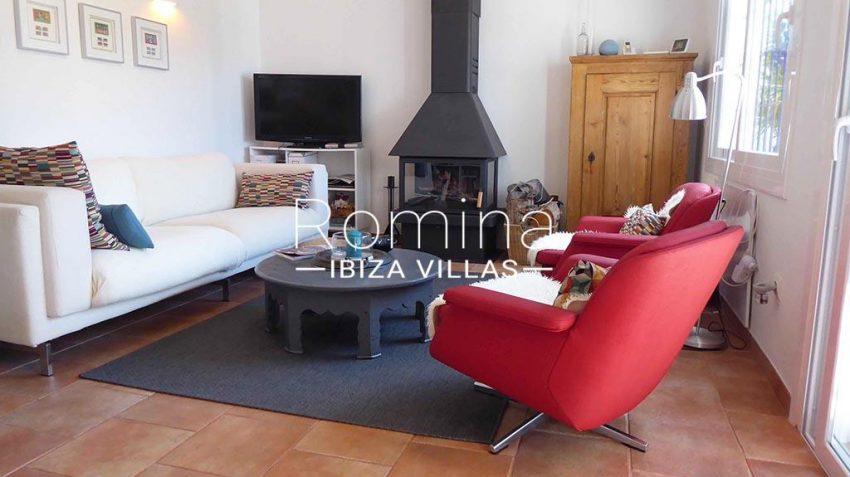 romina-ibiza-villas-rv881-30-casa-boj-3living room fireplace2