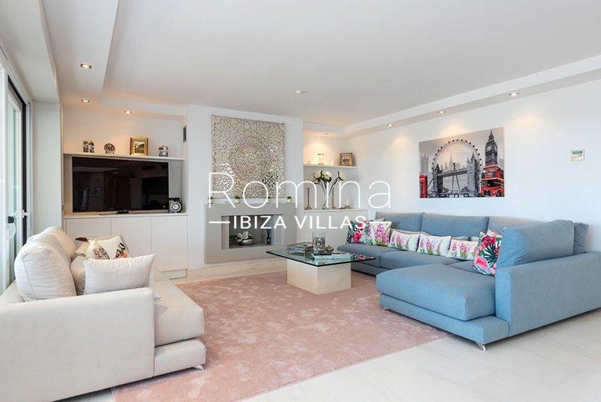 romina-ibiza-villas-rv-927-26-3living room fireplace